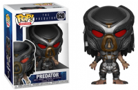Pop! Movies 620 The Predator: (Fugitive) Predator